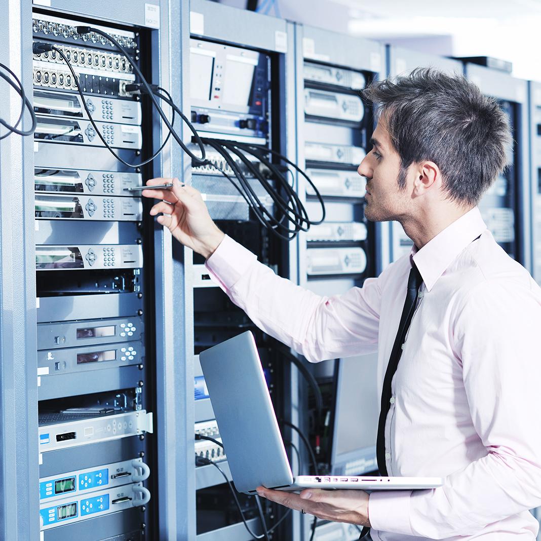 Administrateur Systèmes – Centres de données