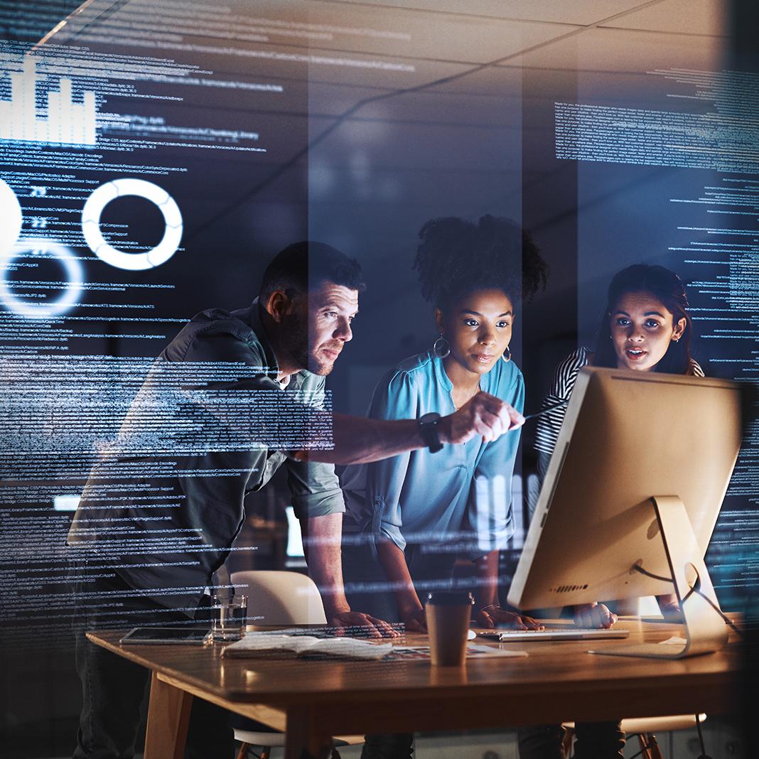 Technicien(ne) réseaux, sécurité et infrastructures - Niveau 2